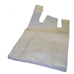 White HT Vest Carriers