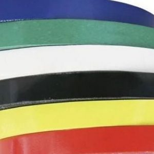 9mm Vinyl Tapes (various colour)