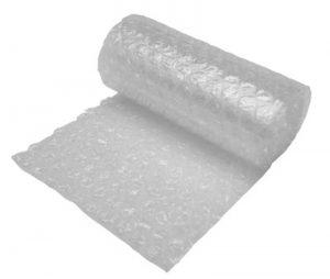 MP' Unbranded Bubble Wrap Rolls- Large bubbles