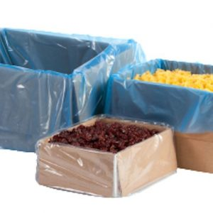Polythene Gusseted Box Liners