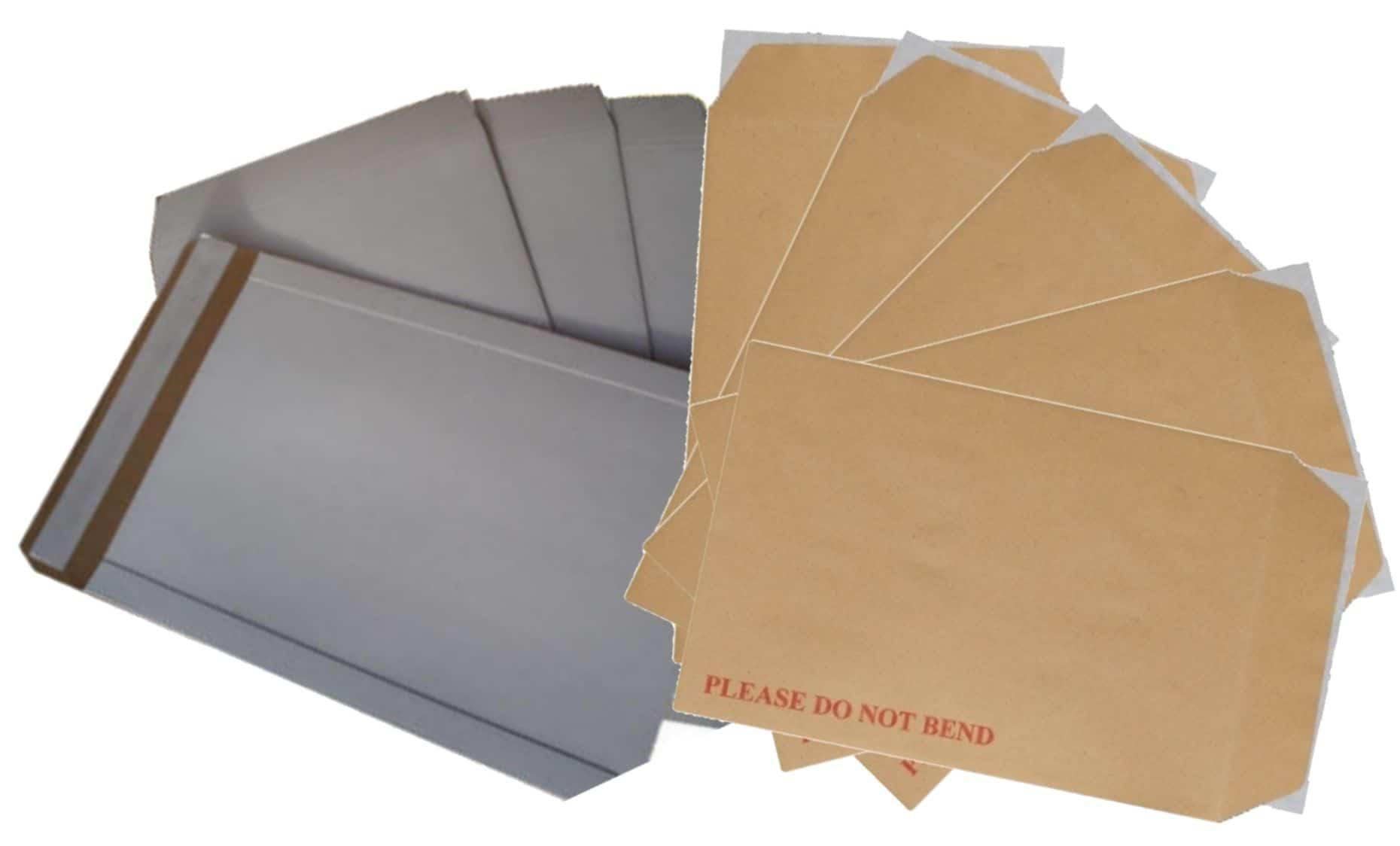 Paper / Board Envelopes
