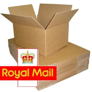 80mm & 160mm deep Postal Boxes