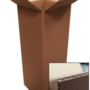 Extra Heavy Duty Double Wall Cardboard Boxes