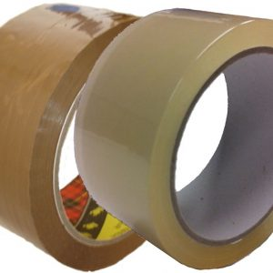 48mm (2 inch) Packaging Tape