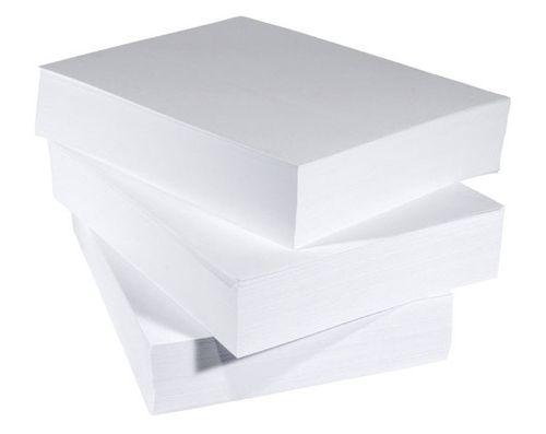 A4 Plain Copy Paper
