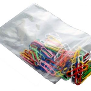 Grip Seal Bags - Plain (160g)
