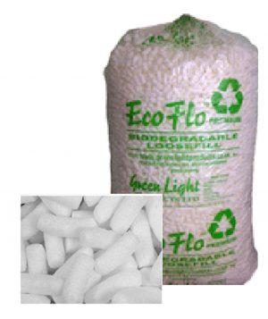 Biodegradable loose fill
