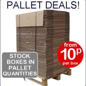 Boxes (Pallet Quantities)