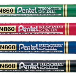 Pentel Pens & Markers