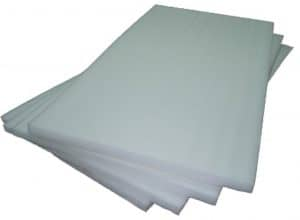 Closed-Cell Polyethylene Foam Plank Sheets