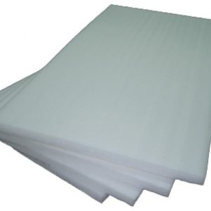 Closed-Cell Polyethylene Foam Plank Sheets