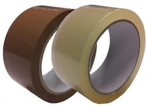 Economy 48mm (2 inch) Packaging Tape