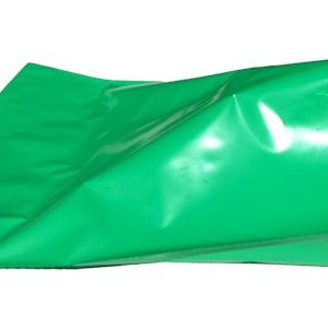 GREEN Coloured Co-ex Mailing Bags