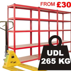 Shelving/Pallet Trucks